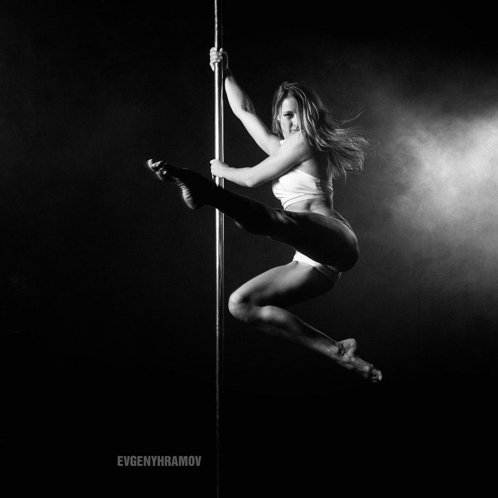 Ponuka vystúpenia Pole Dance