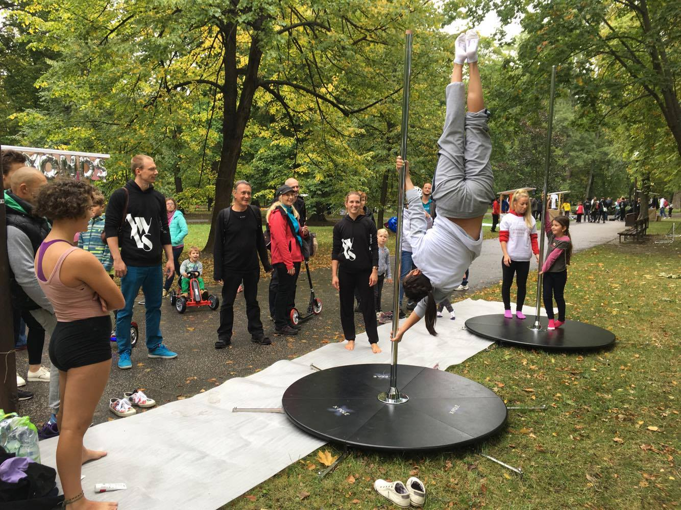 Bratislava Športujúce Mesto