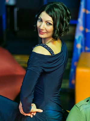 Júlia Kolesová