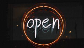 Otvorené
